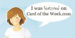 Cardoftheweek