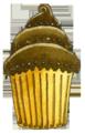 MleCard-littlesouschef-chocolate cupcake